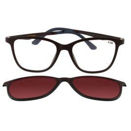 88e5d7eb20af3 Armações para Óculos de Grau Feminino, Masculino e Infantil   Chilli ...