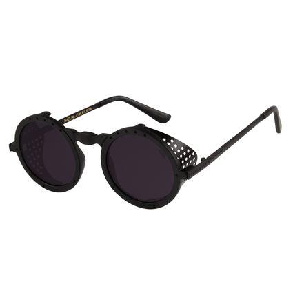 Óculos De Sol Unissex Chilli Beans Alok Fosco OC.CL.2552-0131