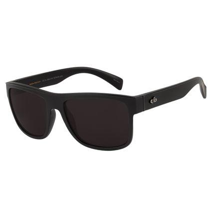 5950f7622e118 Óculos De Sol Chilli Beans Masculino Bossa Nova Preto 2544