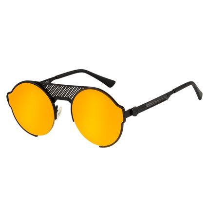 e3585edcfafc9 Óculos de Sol Unissex Alok Preto 2532