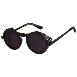 c4cdcf5368b1c Óculos de Sol Infantil Alok Preto 2557