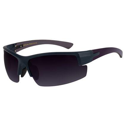 04b40906e Óculos de Sol Masculino Esportivo Chilli Beans Azul 1149 R$ 249,98 ou 4x de  R$ 62,49 Ver detalhes