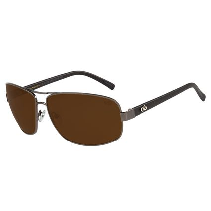 Óculos de Sol Masculino Chilli Beans Executivo Onix OC.MT.2123-0222