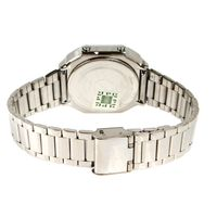 Relógio Digital Feminino Chilli Beans Prata RE.MT.0744-0707.2