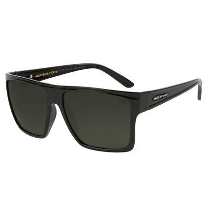 658d10038842f Óculos de Sol Unissex Chilli Beans Cinza 1058
