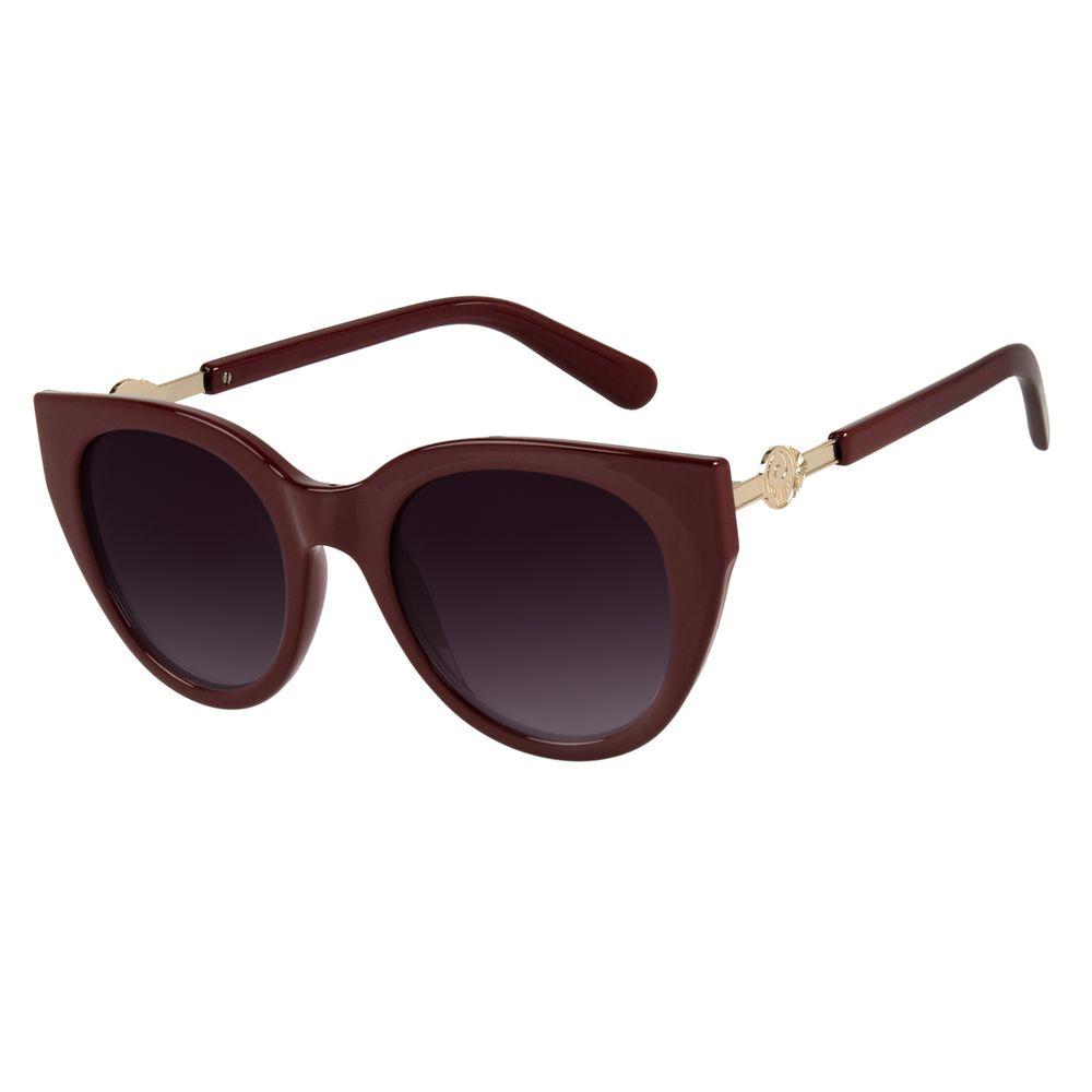 Óculos de Sol Feminino Harry Potter Vermelho  OC.CL.2604-0016