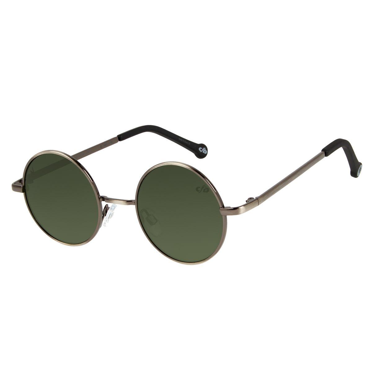 b9647ae50 Óculos de Sol Infantil Harry Potter Onix 0579 - Chilli Beans