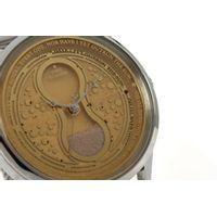 Relógio Analógico Feminino Harry Potter Vira-Tempo Prata RE.MT.0757-2107.4