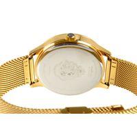 Relógio Analógico Feminino Harry Potter Vira-Tempo Dourado RE.MT.0757-2121.6