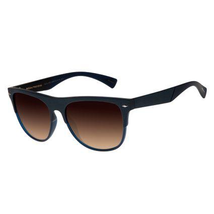 e7beaca21 Óculos de Sol Masculino Chilli Beans Azul 2612 R$ 159,98 ou 4x de R$ 39,99  Ver detalhes