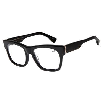 Armação Para Óculos de Grau Unissex Chilli Beans Preto LV.AC.0440-0101