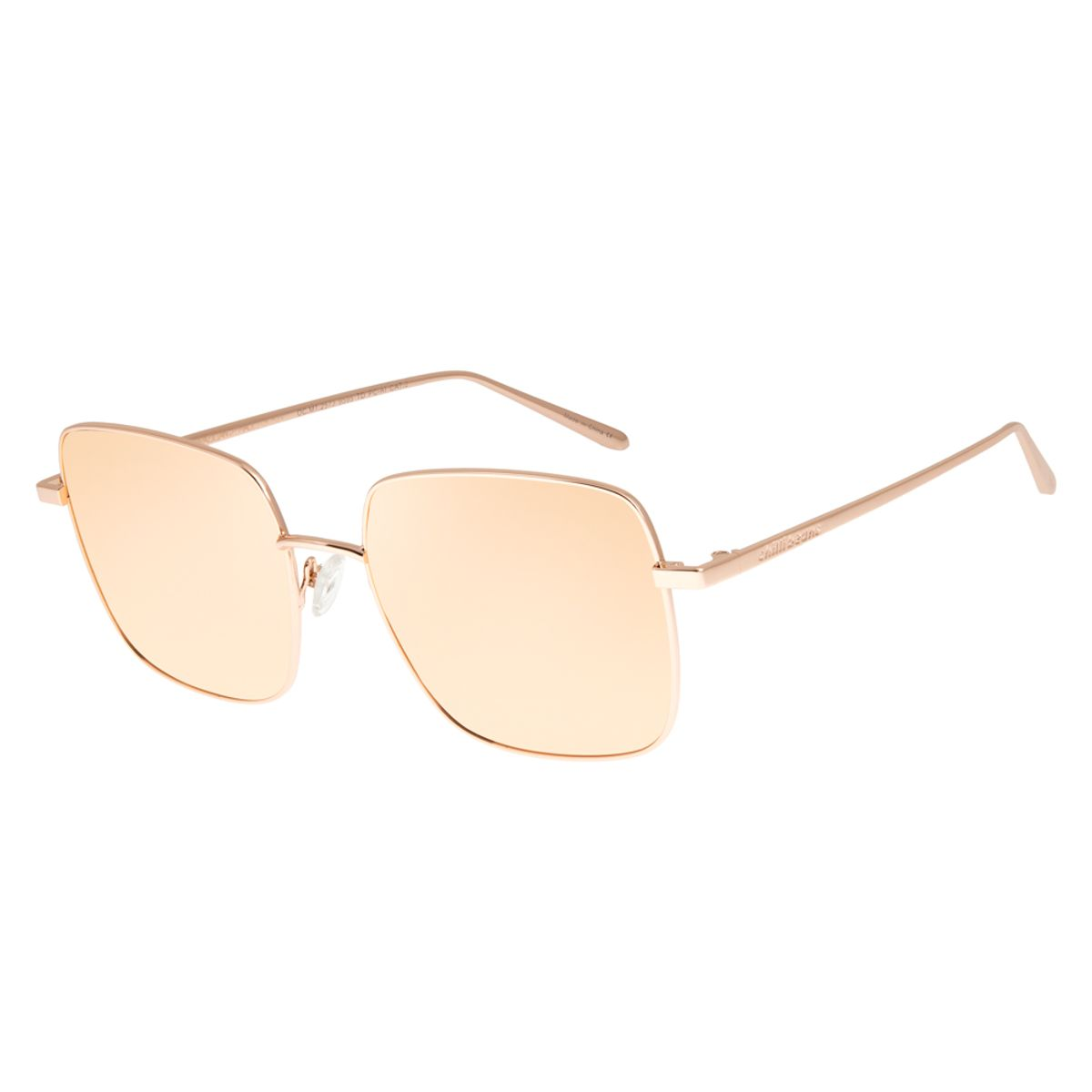 2151c6b57 Óculos de Sol Feminino Chilli Beans Rose 2573 - OC.MT.2573.9595 M. REF:  OC.MT.2573.9595. OC.