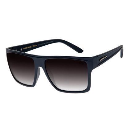 4dc627c8f Óculos de sol Unissex Chilli Beans Azul 1058 R$ 249,98 ou 4x de R$ 62,49  Ver detalhes