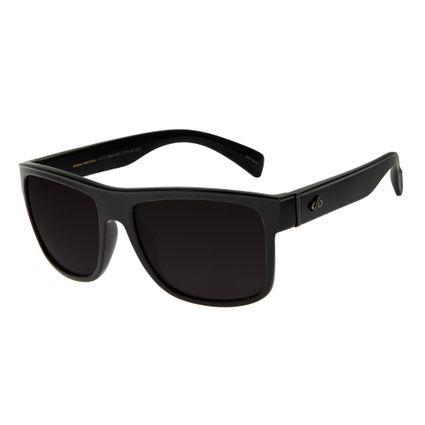 302010bcc0cec Óculos de Sol Masculino Chilli Beans Preto 2544