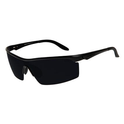 Óculos de Sol Masculino Chilli Beans Preto Polarizado OC.AL.0214-0101