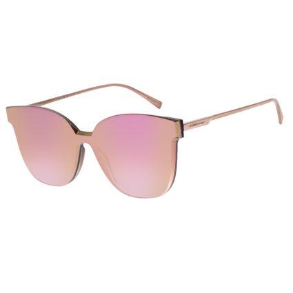 Óculos de Sol Unissex Chilli Beans Summer Block Ônix OC.CL.2666-1322
