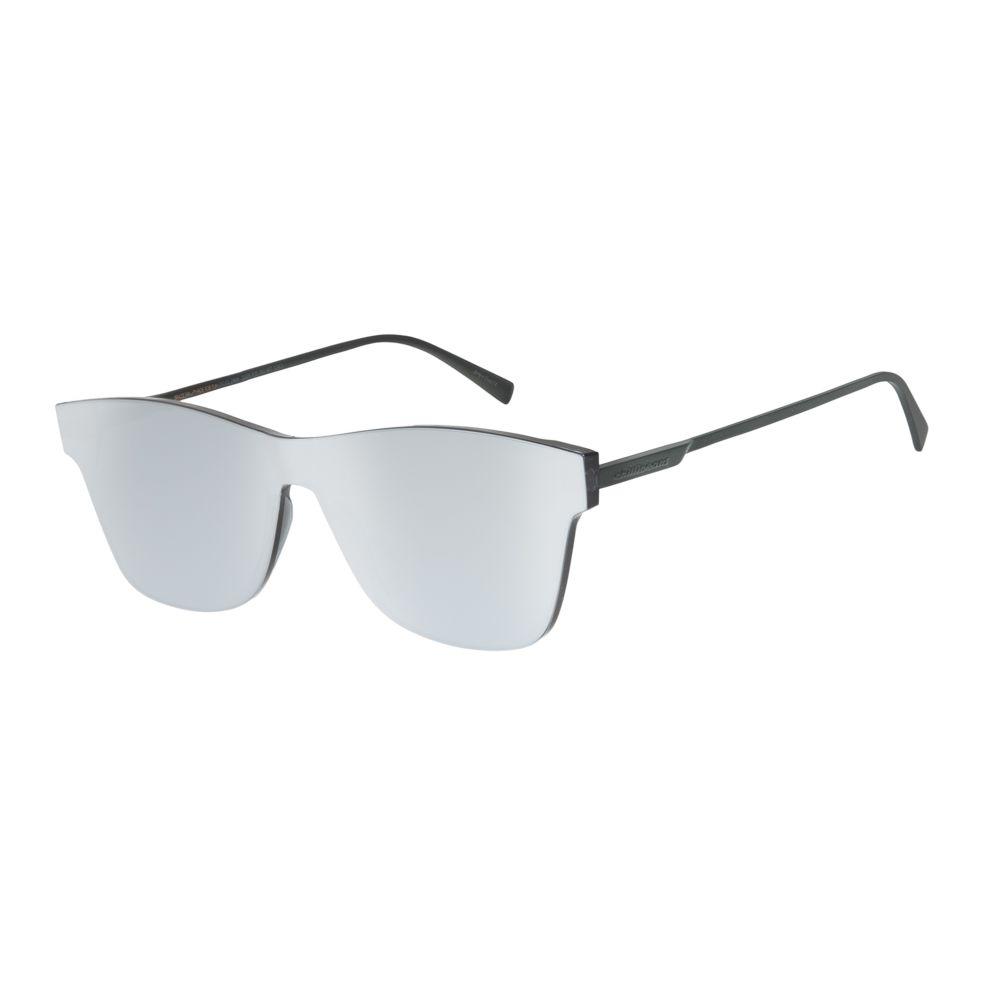 Óculos de Sol Unissex Chilli Beans Summer Block Cinza OC.CL.2664-3228