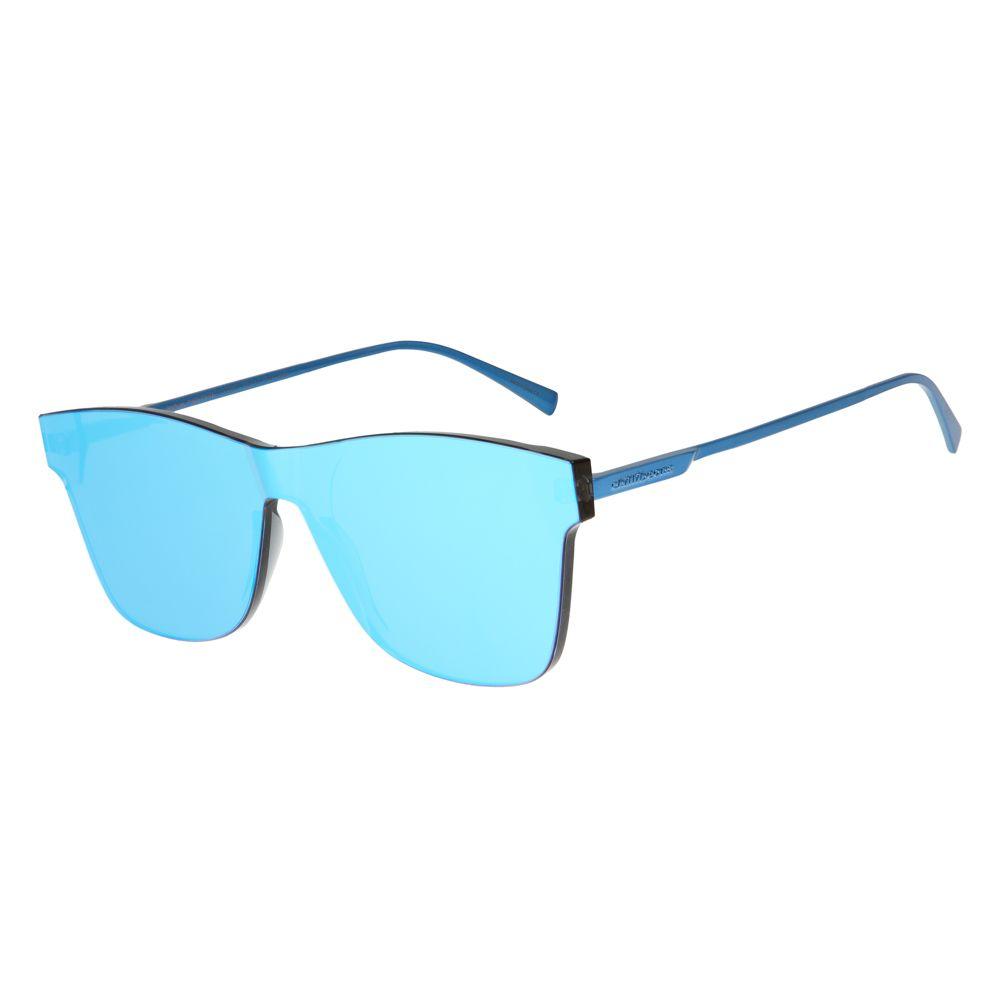 Óculos de Sol Unissex Chilli Beans Summer Block Azul OC.CL.2664-9108