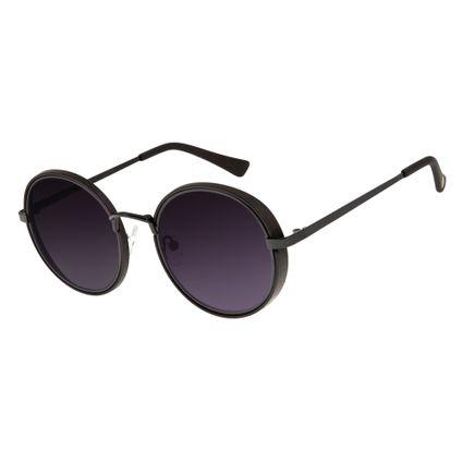 Óculos de Sol Unissex Chilli Beans Degradê Bamboo OC.MT.2604-2001