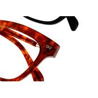 Armação Para Óculos de Grau Chilli Beans Infinito Tartaruga Dourado LV.AC.0516-0621.5