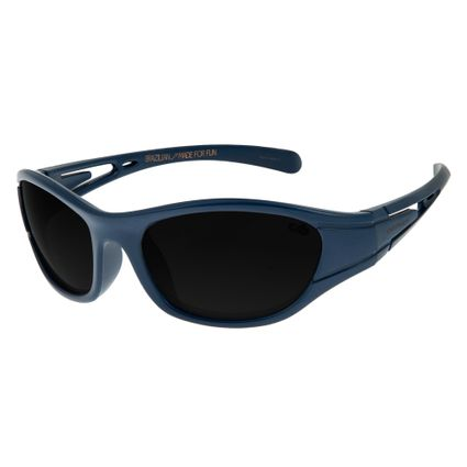 Óculos de Sol Infantil Chilli Beans Azul 0588 e682a2065a