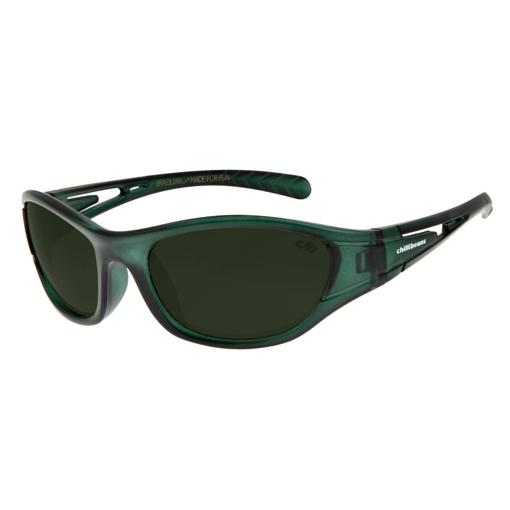 a40d464b94c48 Óculos de Sol Infantil Chilli Beans Vwerde 0588 - OC.KD.0588.1515 P.  OC.KD.0588.1515