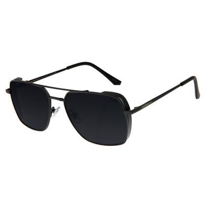 d11e2adfa82b1 Óculos de Sol Masculino Chilli Beans Preto 2557