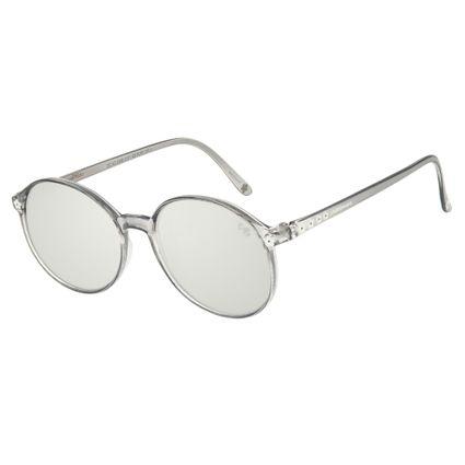 b1e08ed7b4d30 Óculos de Sol Infantil Chilli Beans Preto 0589