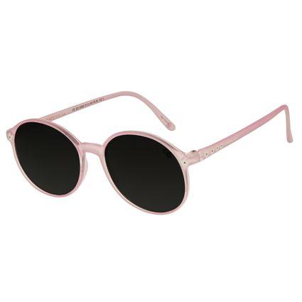 Óculos de Sol Infantil Chilli Beans Rosa 0589 b8cdcff000