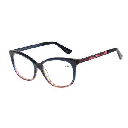 Armação Para Óculos de Grau Feminino Chilli Beans Gatinho Rosa LV.AC.0439-0813