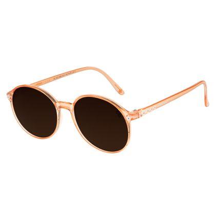 b8c607376e2df Óculos de Sol Infantil Chilli Beans Laranja 0589