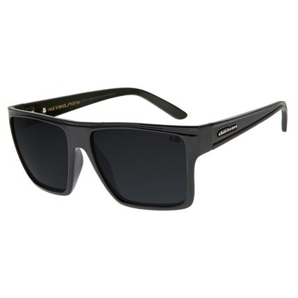4766745f81309 Óculos de Sol Unissex Chilli Beans Escuro 2203