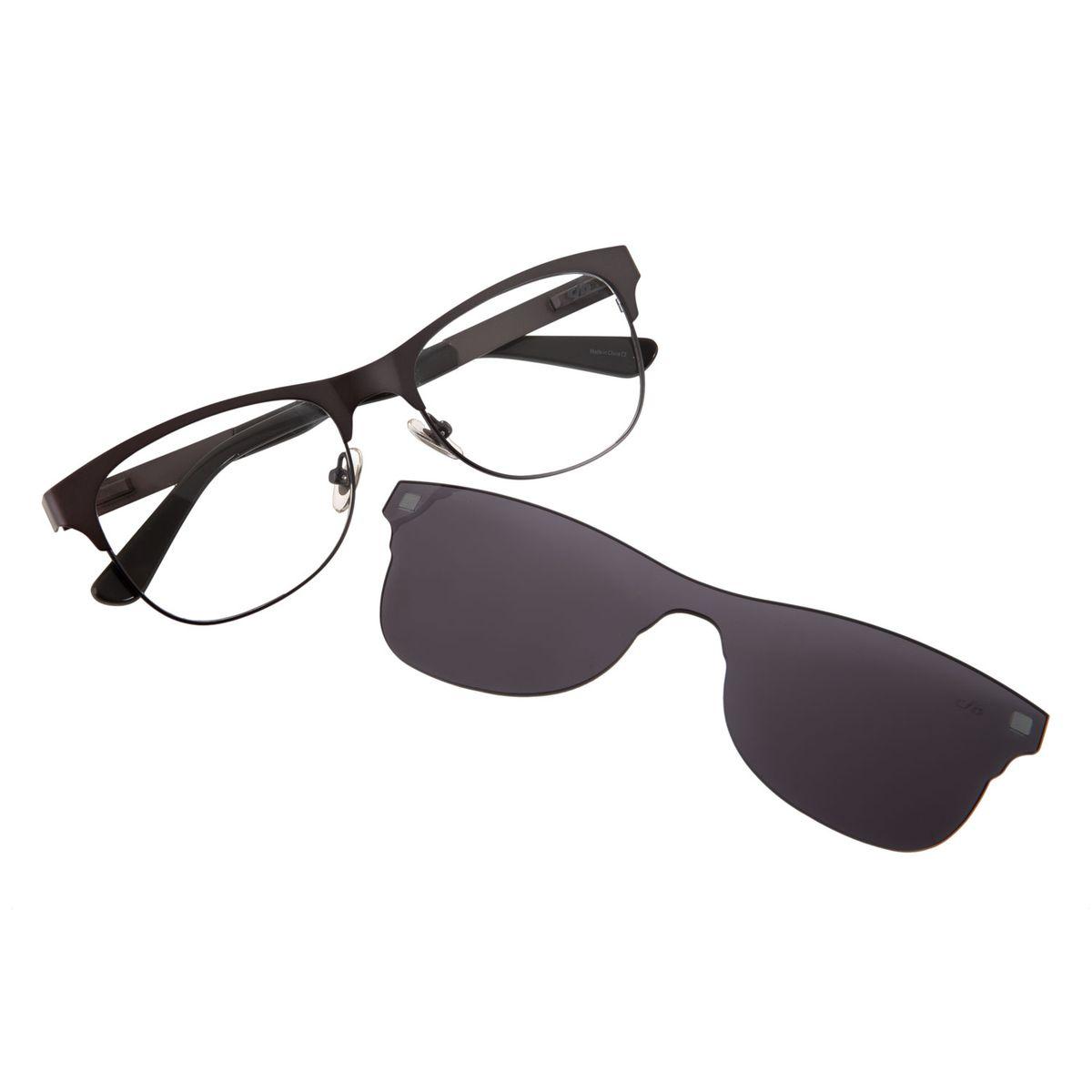 aeb98aef585af Armação para Óculos de Grau Chilli Beans Multi Masculino Arte de Rua ...