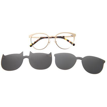armacao-para-oculos-de-grau-chilli-beans-multi-2-em-1-gatinho-marrom-0161-4747