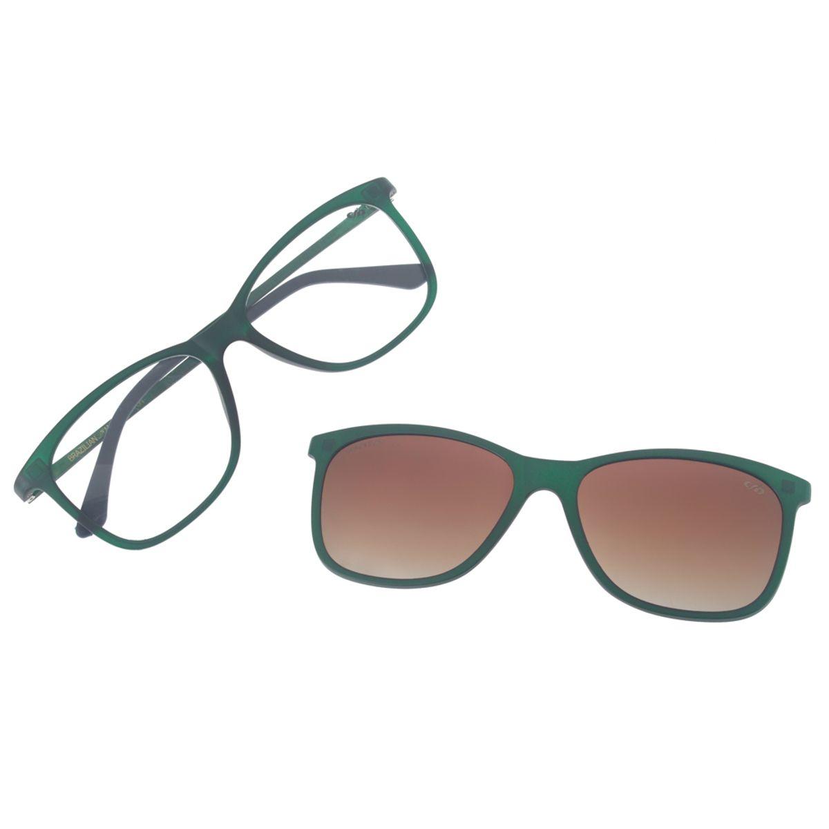 cb703f76a Armação para Óculos de Grau Chilli Beans Multi Clip On Feminino Azul 0165 -  LV.MU.0165.2090 M. REF: LV.MU.0165.2090. Previous