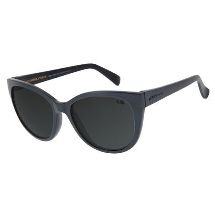 d50b5fc41 Óculos De Sol Chilli Beans Redondo Clássico Feminino Cinza 2683 R$ 159,98  ou 4x de R$ 39,99 Ver detalhes