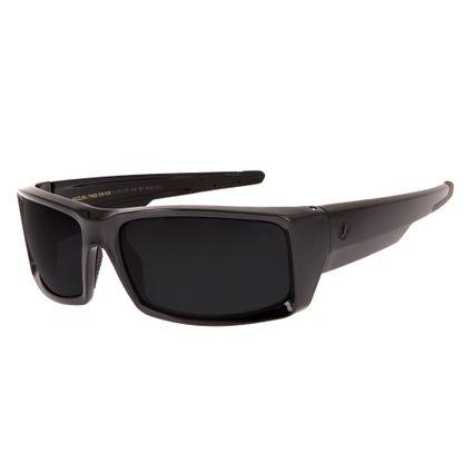 oculos de sol chilli beans unissex esportivo polarizado preto 1177 0401