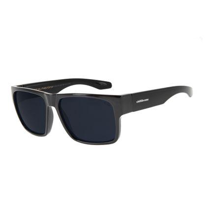 oculos de sol chilli beans esportivo masculino performance cinza 1175 0501