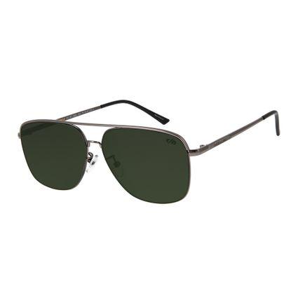 oculos de sol chilli beans masculino executivo metal onix 2602 1522