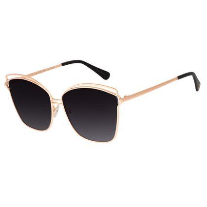 e5c1d1669 Óculos de Sol Chilli Beans Lady Like Metal Fine Rosé 2623 R$ 249,98 ou 4x  de R$ 62,49 Ver detalhes