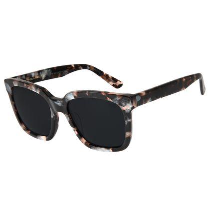 oculos de sol chilli beans feminino classic polarizado mesclado 2734 0401