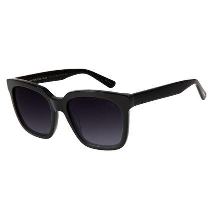 oculos de sol chilli beans feminino classic polarizado preto 2734 2001