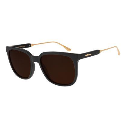 oculos de sol feminino chilli beans haste mix marrom polarizado 2720 0201