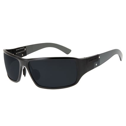 oculos de sol chilli beans esportivo masculino polarizado preto haste 0222 0101