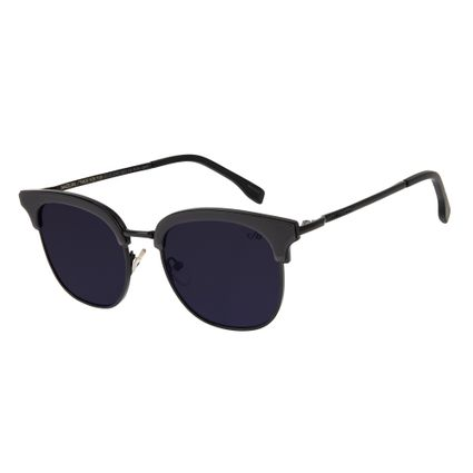 oculos de sol feminino chilli beans blk jazz fume 2747 0501