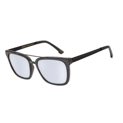 oculos de sol masculino chilli beans blk l life espelhado 2749 3201