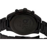 Relógio Masculino Analógico Chilli Beans Blk Metal Preto RE.MT.0838-0101.6