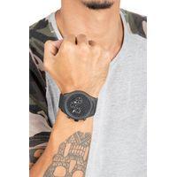 Relógio Masculino Analógico Chilli Beans Blk Metal PretoRE.MT.0838-0101.4