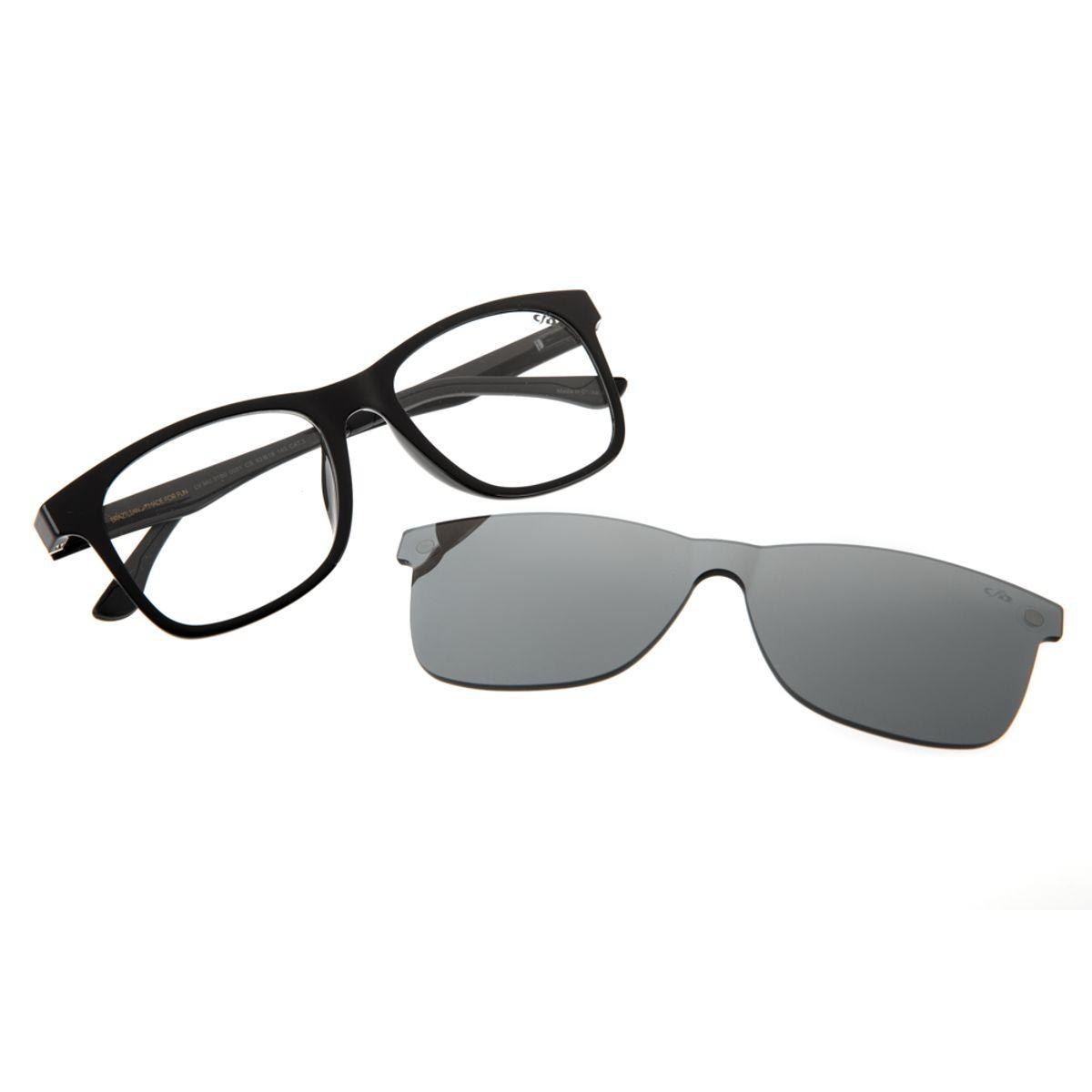 4cebc62b6 Armação para Óculos de Grau Chilli Beans Unissex Multi Clip On Preto -  LV.MU.0180.0001 M. REF: LV.MU.0180.0001. Previous