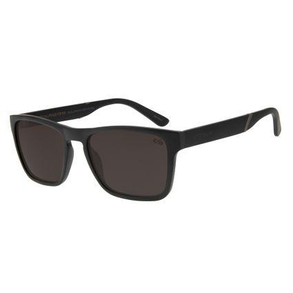 Óculos de Sol Masculino Chilli Beans Bossa Nova Preto OC.CL.2740-0131